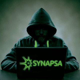 Synapsa Blog Malware