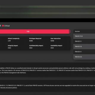 Monitor Auditor CVE Ansible_Confirm_B