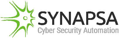 Synapsa logo subtitle